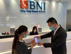 BNI Raih Bank Internasional Terbaik dikawasan Asia Tenggara 2020
