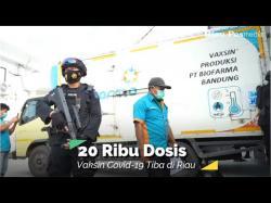 Kasus Positif di Riau Kembali Meningkat, Rabu Ini 169 kasus
