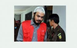 Polisi Tangkap Artis Rio Reifan, Ditemukan Sabu di Rumahnya