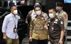Azis Syamsuddin Terancam Hukuman 5 Tahun Bui