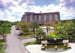 Labersa Hotel Berikan Promo April Healthy Staycation