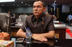 Wan Agusti: Anak Sekolah Daring Terganggu