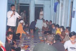 Berlangsung Sederhana, Paslon Camar Kampanye di Dua Titik