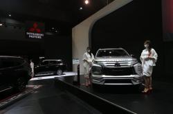 Penjualan Mitsubishi Pajero Sport Tak Terkalahkan