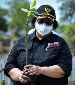 gugatan buruknya pengelolaan sampah di pekanbaru berakhir damai