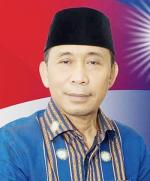 Zainal Abidin Terima Rekomendasi dari PAN