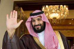 Putra Raja Salman Beli Newcastle Rp5,1 T
