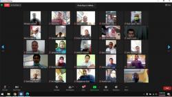 PWI-SPS Riau Tawarkan Solusi Ketahanan Pangan, Siapkan Insentif Rp100 Juta
