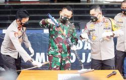 FPI: Luka Tembak Jarak Dekat dan Bekas Penyiksaan