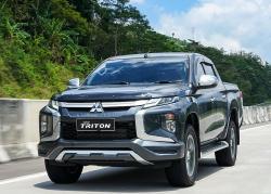 Simak, Ini Alasan Mitsubishi Triton jadi Kendaraan Untuk Segala Medan
