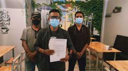 AMPD Minta Bawaslu Riau Tuntaskan Money Politic
