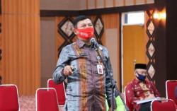 Agus Pramono: Sejak jadi Perwira Tahun 1987, Saya Disumpah Setia Pada Atasan