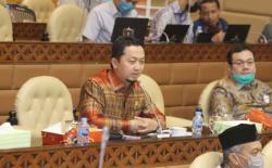 Empat Pulau di Riau Terancam Tenggelam