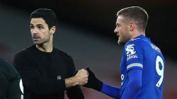 Arsenal Sedang Terpuruk, Arteta Malah Masuk Bursa Pelatih Barca