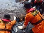 Korban Tenggelam di Perairan Mandah Ditemukan Meninggal