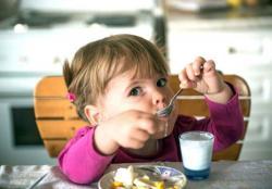 Anak di Bawah 7 Tahun Rentan Kena Hipoglikemia