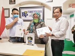 Plotting Investasi Project Riau Menyapa Dunia