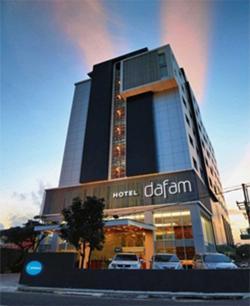 Dafam Hotel Tawarkan Paket Merdeka Spesial Agustus