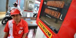 Penghapusan BBM Premium Saat Pandemi Corona Bebani Masyarakat