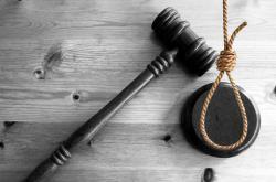Vonis Hukuman Mati di Indonesia Masih Tinggi