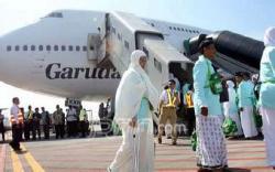 Keputusan Pelaksanaan Haji Awal Juni