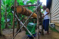 Cipang Kanan, Tradisi yang Diwariskan