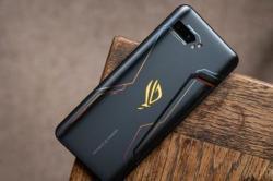 Dua Pekan Lagi Ponsel Gaming Asus ROG Phone 3 Diluncurkan