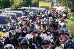 Kemacetan Pindah ke Jalan Alternatif