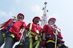 Telkomsel Pastikan Pelanggan di Riau Nyaman Belajar Jarak Jauh dengan Jaringan Broadband