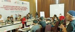 AMSI Rumuskan Indikator Trust Digital Media