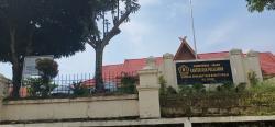 Terkonfirmasi Positif Covid-19, Plt Kakan Kemenag Pelalawan Wafat