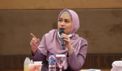 Karmila Sari: Sistem Syariah BRK Utamakan Kemaslahatan Umat
