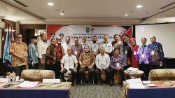 Dekopinwil Riau Pilih Ketua Baru