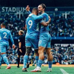 Mengamuk, City Hajar Norwich 5-0