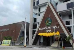 Ketua KONI Kampar Mangkir Pemeriksaan Jaksa