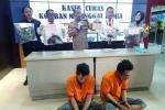 Dua Pembunuh Sopir Taksi Online Terancam Hukuman Mati