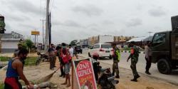 Ratusan Pelanggar Protokol Kesehatan Ditindak