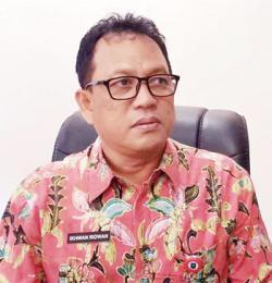 119 Usulan PPPK Pemprov Riau Gugur