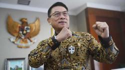 Kata Moeldoko, Arahan Presiden Jokowi soal Pegawai KPK Sangat Jelas