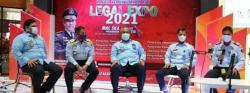 Layanan Konsultasi Hukum hingga Keimigrasian Hadir di Mal SKA