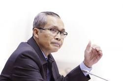 KPK Minta Hentikan Program Prakerja