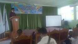 Belajar Jurnalistik di Kampung Wartawati Pertama Indonesia