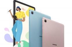 Samsung Luncurkan Tablet Galaxy Tab S6 Lite, Harganya Rp7 Juta