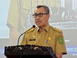 Tambahan 3 Pasien Positif Covid-19 di Riau, Warga Pekanbaru, Rohul dan Pelalawan
