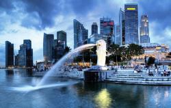 Diduga Pelarian Modal dari Indonesia, Deposito di Singapura Melonjak