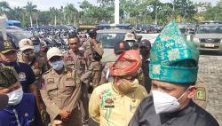 KKP Seleksi Meranti dengan 8 Daerah di Indonesia