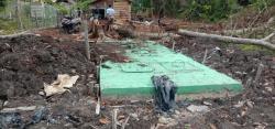 Terdampak Covid-19, Bantuan MCK 2020 Kepulauan Meranti Merosot Rp12 Miliar