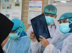 Total Pasien Sembuh Covid-19 Nyaris 2 Kali Lipat dari Kasus Meninggal
