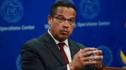 Jaksa Agung AS Perberat Hukuman 4 Polisi