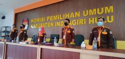 Dua Pekan Lagi, Kepastian Gugatan Hasil Pilkada Inhu di MK